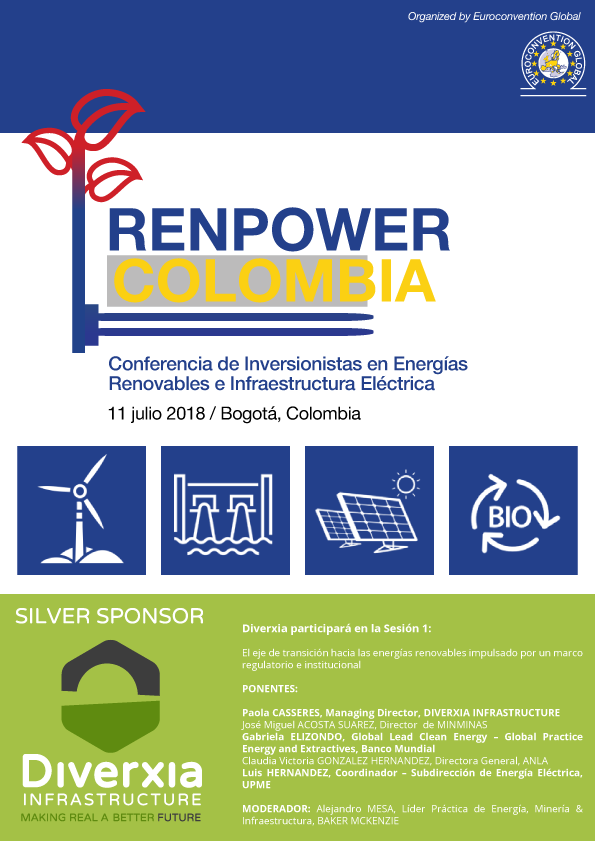 Renpower colombia